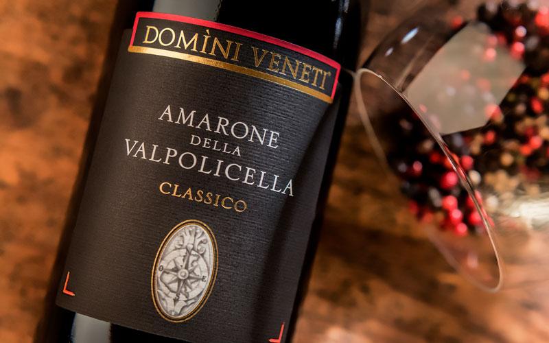 Domìni Veneti - Amarone della Valpolicella Classico