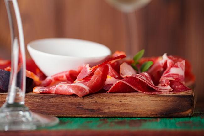 Domìni Veneti - degustazione vini e piatti tipici veronesi