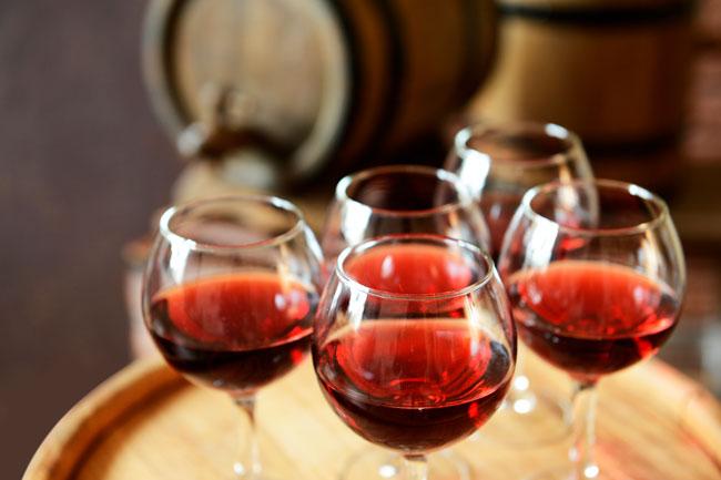 Domìni Veneti - degustazione 4 vini tipici Valpolicella