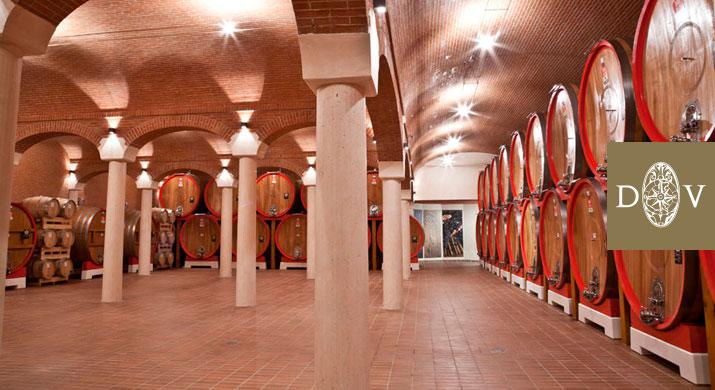Domìni Veneti: la bottaia e la nascita delle sfumature di sapore del vino