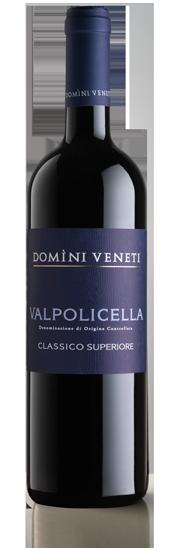 VALPOLICELLA DOC CLASSICO SUPERIORE Domìni Veneti