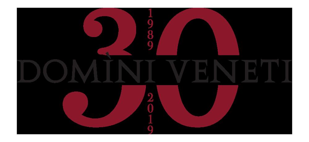 Domìni Veneti logo 30 anni
