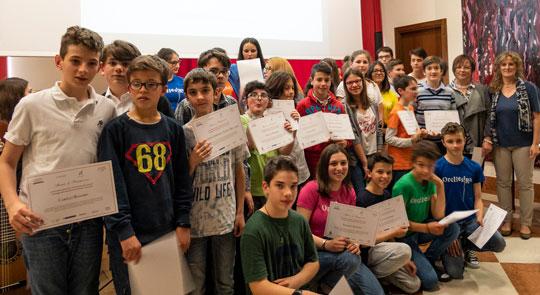 La scuola nel Vigneto 2019 - Domìni Veneti